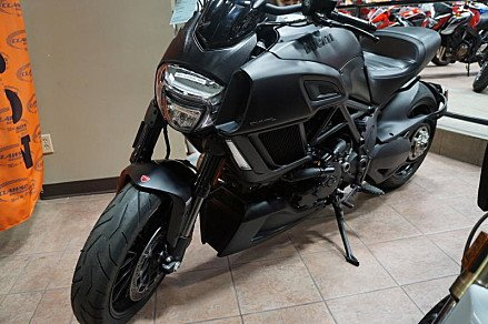 2015 Ducati Diavel for sale 200624996