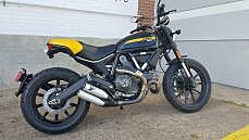 2015 Ducati Scrambler for sale 200406654