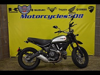2015 Ducati Scrambler for sale 200506821