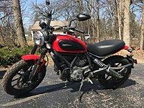 2015 Ducati Scrambler for sale 200570519