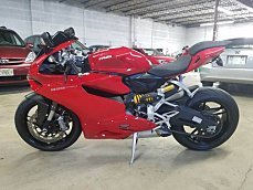 2015 Ducati Superbike 899 for sale 200599720