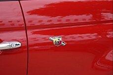 2015 FIAT 500 Abarth Hatchback for sale 100907756