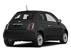 2015 FIAT 500 Sport Hatchback for sale 100989495