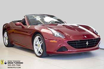 2015 Ferrari California for sale 100996110