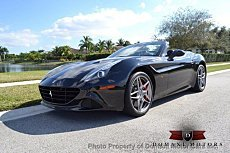 2015 Ferrari California for sale 100833499