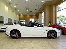 2015 Ferrari California for sale 100885003