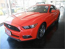2015 Ford Mustang Coupe for sale 100889167