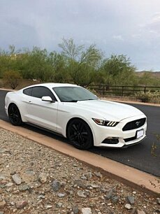 2015 Ford Mustang for sale 100889689