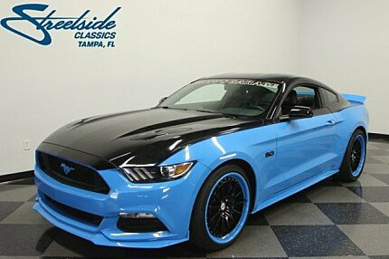 2015 Ford Mustang for sale 100960751