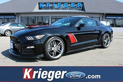 2015 Ford Mustang GT Coupe for sale 100974476
