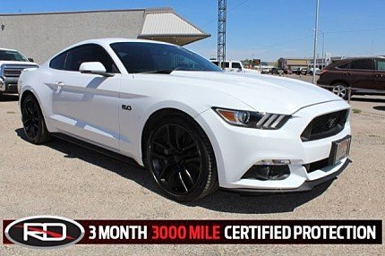 2015 Ford Mustang GT Coupe for sale 100976446