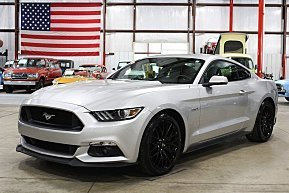 2015 Ford Mustang GT Coupe for sale 100992865