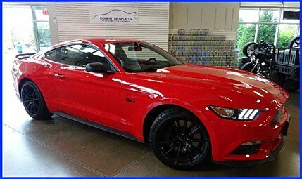 2015 Ford Mustang GT Coupe for sale 100998957