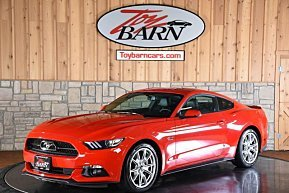 2015 Ford Mustang GT Coupe for sale 101028856