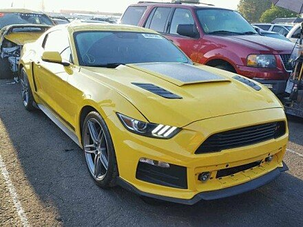 2015 Ford Mustang GT Coupe for sale 101032555
