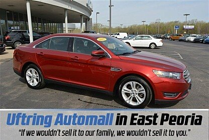 2015 Ford Taurus for sale 100754582