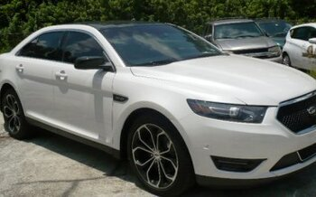2015 Ford Taurus SHO AWD for sale 100782835