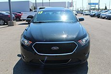2015 Ford Taurus SHO AWD for sale 100881804