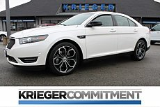 2015 Ford Taurus SHO AWD for sale 100972547