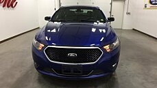2015 Ford Taurus SHO AWD for sale 100981533