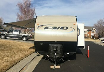 2015 Forest River EVO for sale 300153435