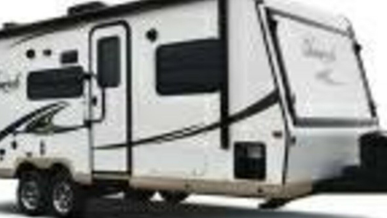 2015 Forest River Flagstaff for sale 300133783