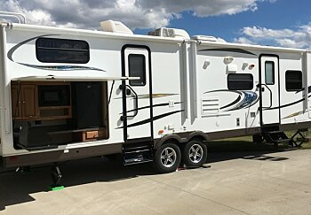 2015 Forest River Flagstaff for sale 300145114