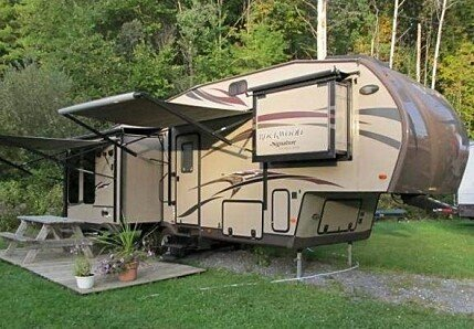 2015 Forest River Rockwood for sale 300166572