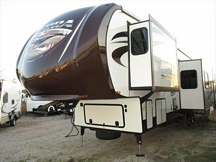 2015 Forest River Sierra for sale 300152017