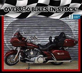 2015 Harley-Davidson CVO for sale 200505672