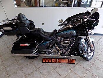 2015 Harley-Davidson CVO for sale 200542469