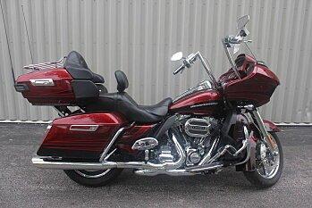 2015 Harley-Davidson CVO for sale 200623286