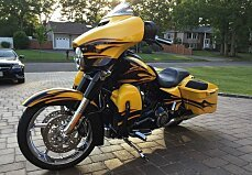 2015 Harley-Davidson CVO for sale 200384308
