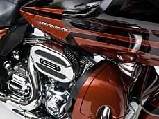 2015 Harley-Davidson CVO for sale 200449070