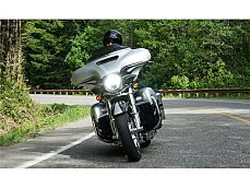 2015 Harley-Davidson CVO for sale 200449299