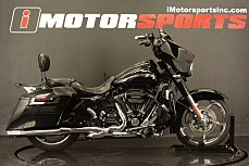 2015 Harley-Davidson CVO for sale 200462386