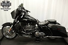 2015 Harley-Davidson CVO for sale 200464360