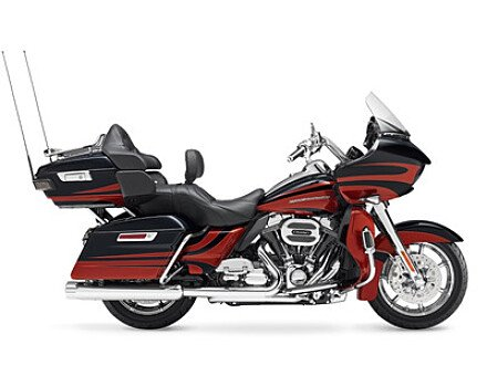 2015 Harley-Davidson CVO for sale 200573210