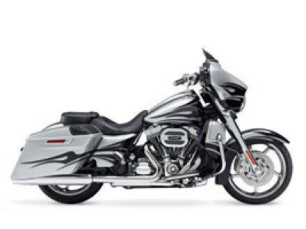2015 Harley-Davidson CVO for sale 200578322
