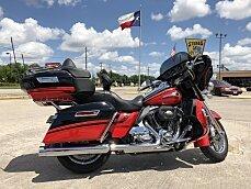 2015 Harley-Davidson CVO for sale 200587326