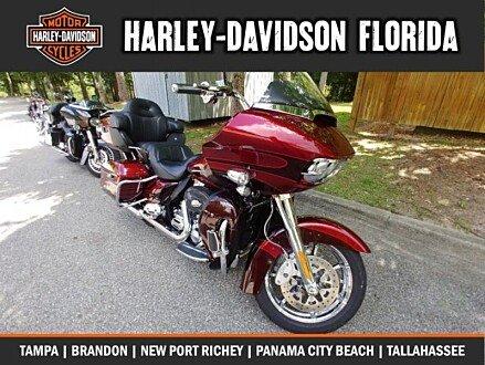 2015 Harley-Davidson CVO for sale 200610076