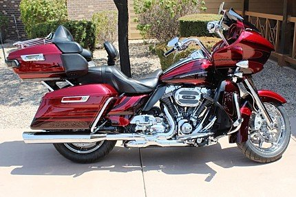 2015 Harley-Davidson CVO for sale 200611896