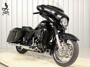 2015 Harley-Davidson CVO for sale 200626866