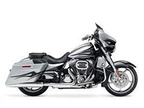2015 Harley-Davidson CVO for sale 200630779