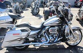 2015 Harley-Davidson CVO for sale 200648432