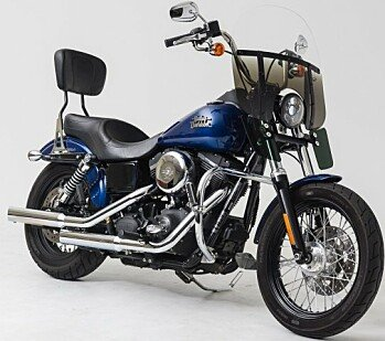 2015 Harley-Davidson Dyna for sale 200425014