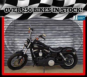 2015 Harley-Davidson Dyna for sale 200449540