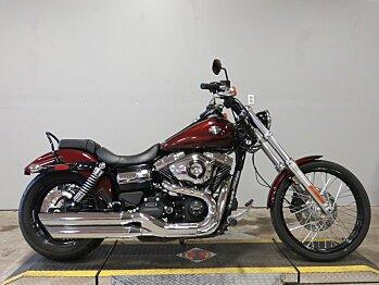 2015 Harley-Davidson Dyna for sale 200457145