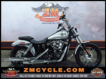 2015 Harley-Davidson Dyna for sale 200479413