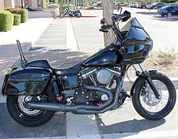 2015 Harley-Davidson Dyna for sale 200497202